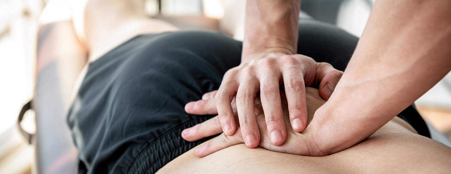 Physiotherapy Services Scarborough, Physiotherapy Scarborough